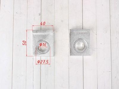 Натяжители цепи приводной TTR125-250 фото 3