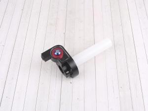 Ручка газа REPLICA красная