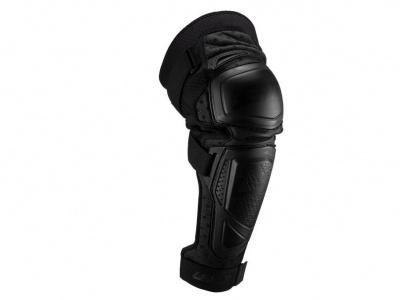 Наколенники Leatt Knee & Shin Guard EXT Black S/M (5019210070) фото 1