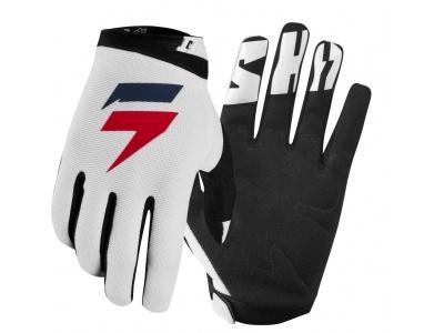 Мотоперчатки Shift White Air Glove White XL (19325-008-XL) фото 1