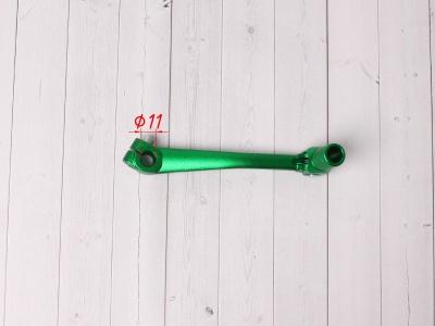 Лапка КПП CNC зеленая фото 5