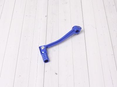 Лапка КПП CNC синяя фото 1
