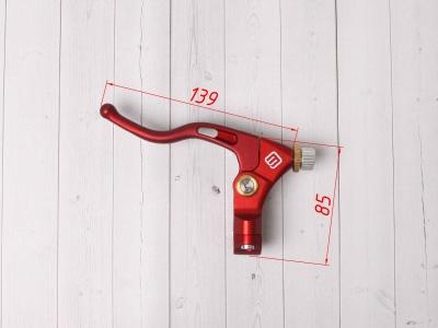 Ручка легкого выжима ThSup красная длинная фото 3
