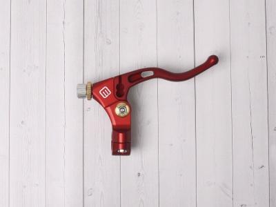 Ручка легкого выжима ThSup красная длинная фото 7