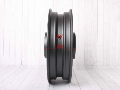 "Диск 12""х3,00 задний литой диск. торм. Supermoto SM-PARTS фото 11"
