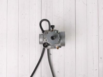 Карбюратор для питбайка KEIHIN PE 28mm  фото 11
