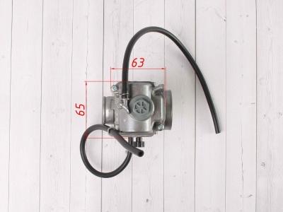 Карбюратор для питбайка KEIHIN PE 28mm  фото 13