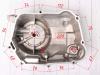 Правая крышка двигателя 153FMI/154FMI TTR125 KAYO125 превью 9