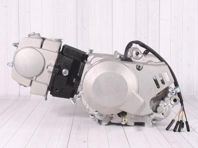 Двигатель YX 125см3 в сборе Первичное сцепление фото 3