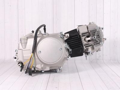 Двигатель YX 125см3 в сборе Первичное сцепление фото 7