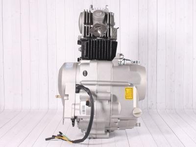 Двигатель YX 125см3 в сборе Первичное сцепление фото 11