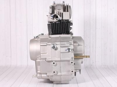 Двигатель YX 125см3 в сборе Первичное сцепление фото 13