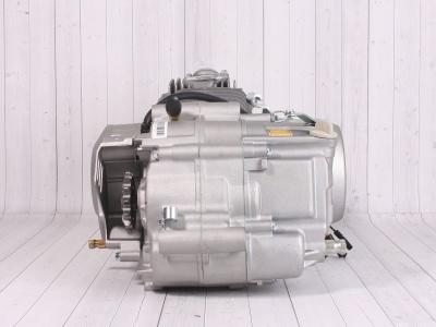 Двигатель YX 140см3 в сборе, кикстартер 1P56FMJ  (W063) фото 9