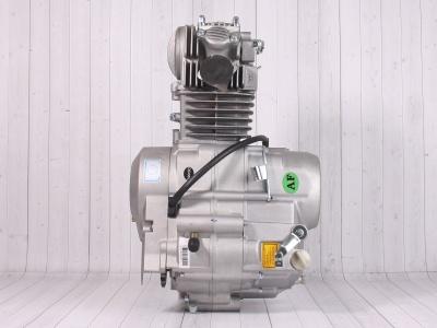 Двигатель YX 140см3 в сборе, кикстартер 1P56FMJ  (W063) фото 11