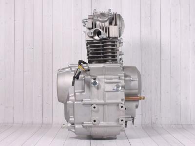 Двигатель YX 140см3 в сборе, кикстартер 1P56FMJ  (W063) фото 13