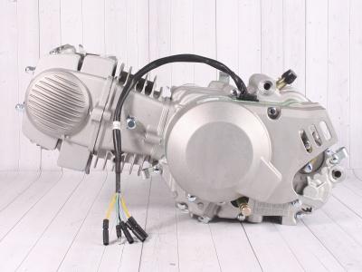 Двигатель YX 150см3 в сборе, кикстартер 1P56FMJ (W150-5) фото 3
