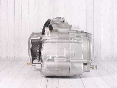 Двигатель YX 150см3 в сборе, кикстартер 1P56FMJ (W150-5) фото 9