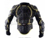 Черепаха защитная ATAKI SC-P114 черная/Hi-Viz желтая M превью 3