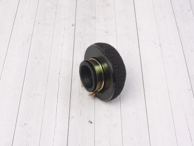 Фильтр воздушный 38мм круглый прямой фото 1