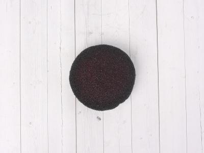 Фильтр воздушный 38мм круглый прямой фото 7