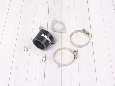 Впускной коллектор карбюратора, питбайк 125-140сс NIBBI для PE, PWK фото 3