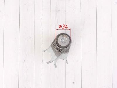 Вилки переключения передач в сборе KAYO двиг. YX140 см3 (эл.стартер) CN фото 5