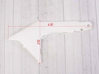 Боковина передняя левая белая BSE PH10 LANNER фото 3