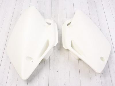 Боковые обтекатели задние (пара) KAYO T2,T4,Т6 фото 1
