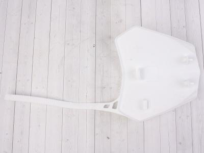 Морда белая Yamaha TTR110 фото 7