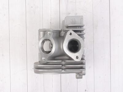 Головка цилиндра в сборе с распредвалом двиг LF120, YX140 см3 фото 5