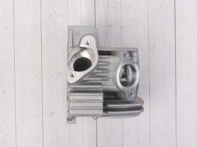 Головка цилиндра в сборе с распредвалом двиг LF120, YX140 см3 фото 7