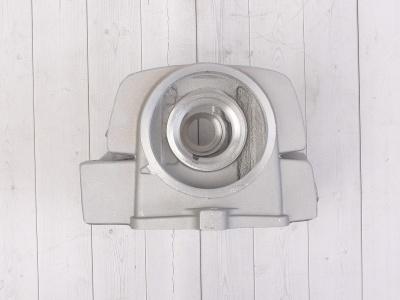 Головка цилиндра в сборе с распредвалом двиг LF120, YX140 см3 фото 11