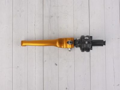 Комплект рычагов ASV оранжевые фото 9