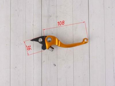 Комплект рычагов ASV оранжевые фото 11