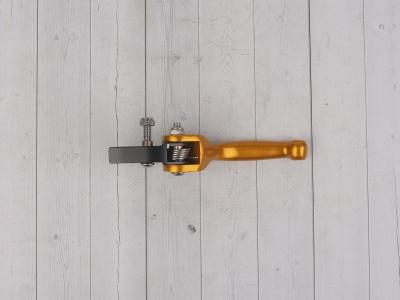 Комплект рычагов ASV оранжевые фото 13