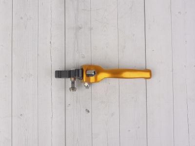Комплект рычагов ASV оранжевые фото 17