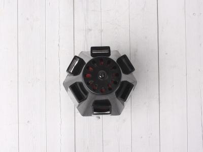 Фильтр воздушный 38мм с черн.крышкой 45град. фото 7