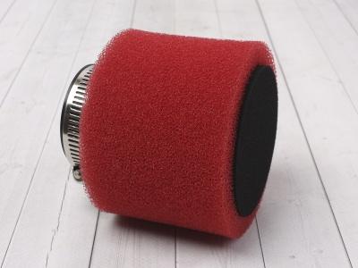 Фильтр воздушный 45мм красный фото 1