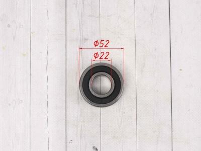 Подшипник двигателя Koshine 85/105 2Т B22-27 фото 3