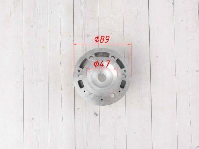Головка блока цилиндра (ГБЦ) Koshine 105 2T фото 7