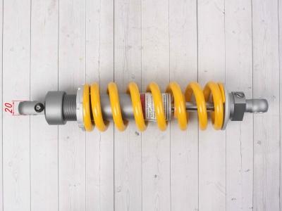 Амортизатор задний газомасляный (3 регулировки) 320mm, (d-10, m-10) фото 5