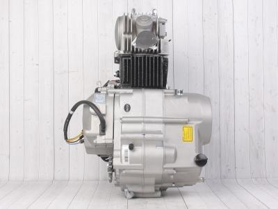 Двигатель YX 125см3 в сборе, электростартер, п/автомат 153FMI (W120) фото 11
