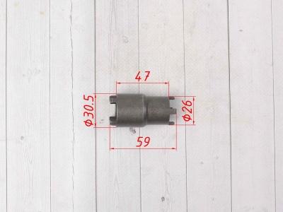 Съемник корзины сцепления 19/23 60мм фото 7