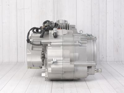Двигатель в сборе YX 1P60FMJ (WD150) 150см3, электростартер фото 9