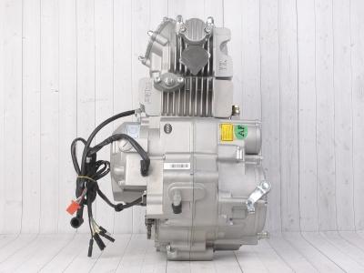 Двигатель в сборе YX 1P60FMJ (WD150) 150см3, электростартер фото 11