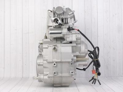 Двигатель в сборе YX 1P60FMJ (WD150) 150см3, электростартер фото 13