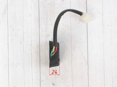 Реле-регулятор 5pin фото 5