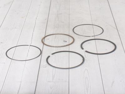 Кольца поршневые 54мм фото 1