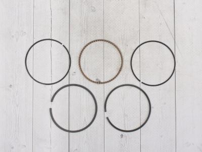 Кольца поршневые 54мм фото 3