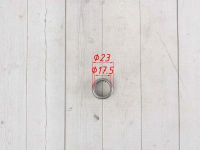 Подшипник рычага прогрессии HK1712/P6 KAYO T-серия фото 3
